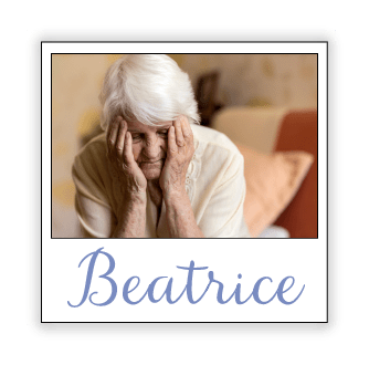 Beatrice's Story as an Aging Senior with Aging Life Care Consultants in Indiana