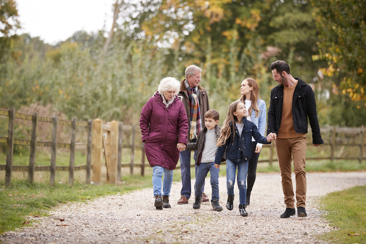 Heart Health for the Whole Family - Advice from Aging Life Care Consultants