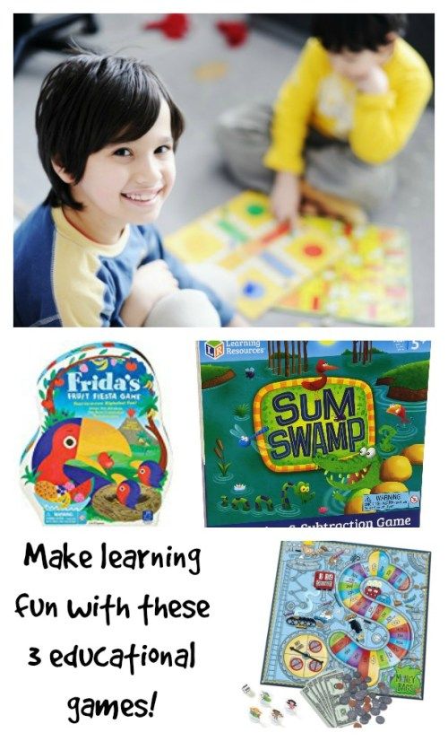 Educational Games