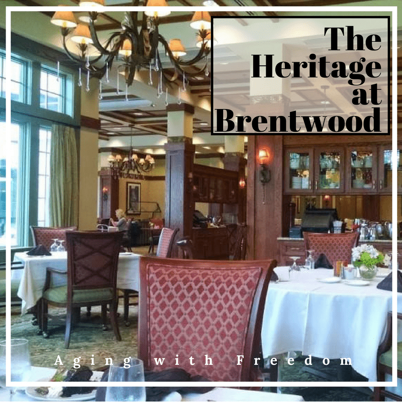 The Heritage at Brentwood