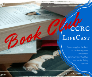 CCRC LifeCast Book Club