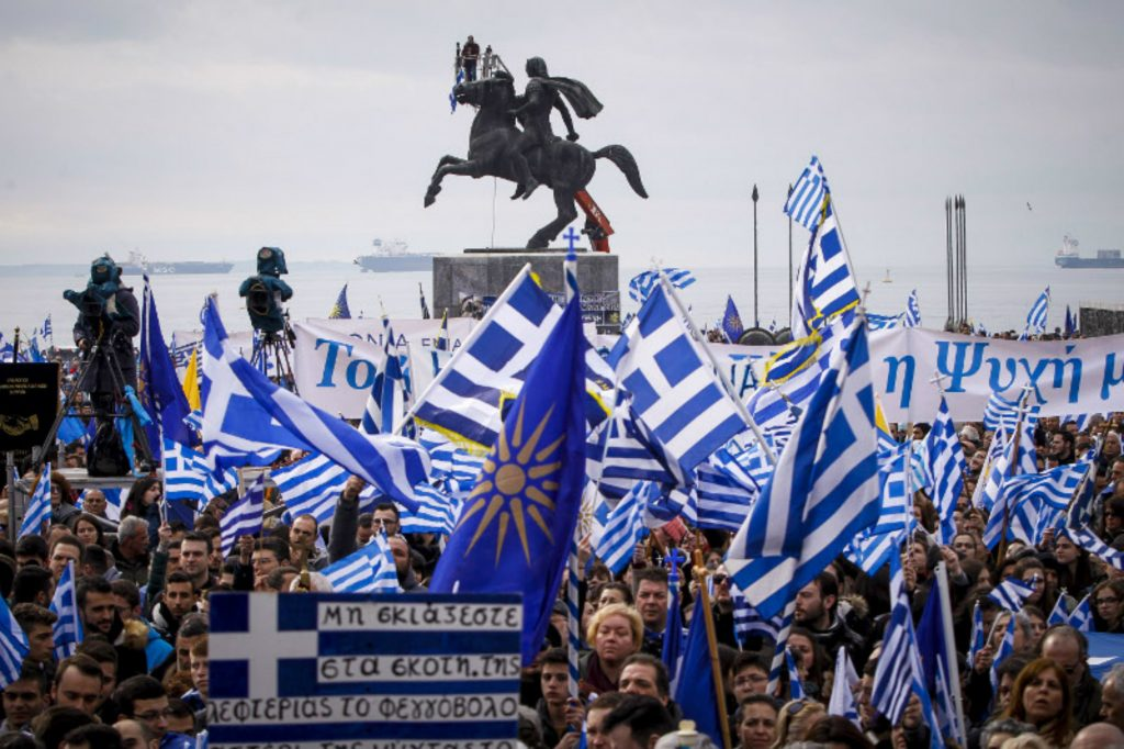 """Μόρφου Νεόφυτος: """"Οι μεγαλύτεροι σύμμαχοι του Ελληνισμού είναι οι Άγιοι μας και η αλαζονεία του Ερντογάν"""""""