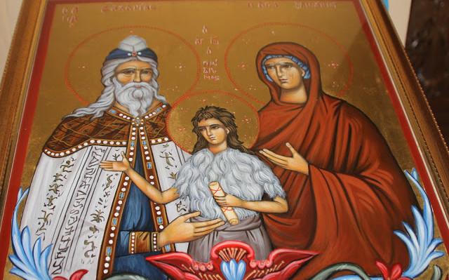 Άγιος Ιωάννης ο Πρόδρομος! Το δώρο του Θεού στους γονείς του και στην ανθρωπότητα