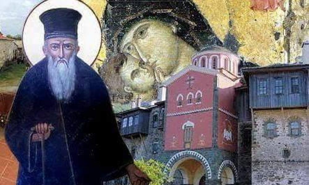 Άγιος Κοσμάς ο Αιτωλός: Ο Πατέρας του Γένους, ο μεγαλύτερος μετά Χριστόν προφήτης!