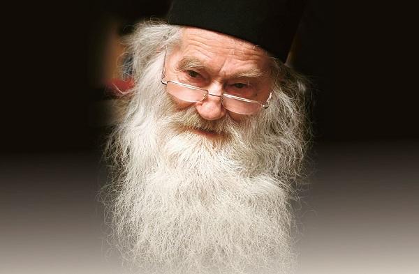 Βιογραφία του μακαριστού Γέροντος Ιουστίνου Parvu και μικρό ανθολόγιο διδαχών του