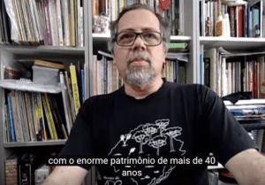 Paulo Brack fala sobre a possibilidade de extinção da Zoobotânica