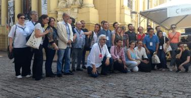 Lançado Fórum de Entidades em Defesa do Patrimônio Brasileiro
