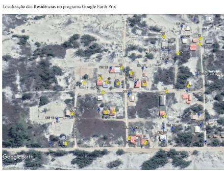 TRF4 mantém corte de energia e demolição de casas em praia de Santa Catarina