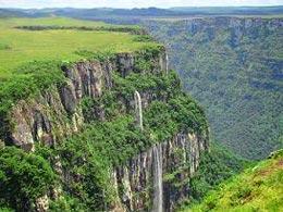 ICMBio reabre Parques do Iguaçu, Aparados da Serra e Serra Geral