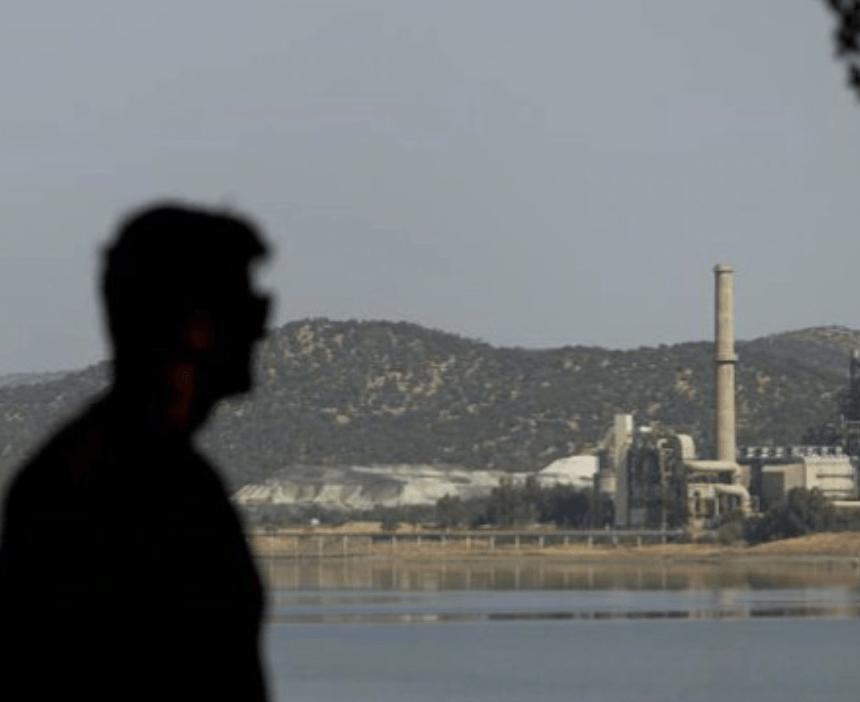 Espanha fecha metade de suas usinas termelétricas a carvão