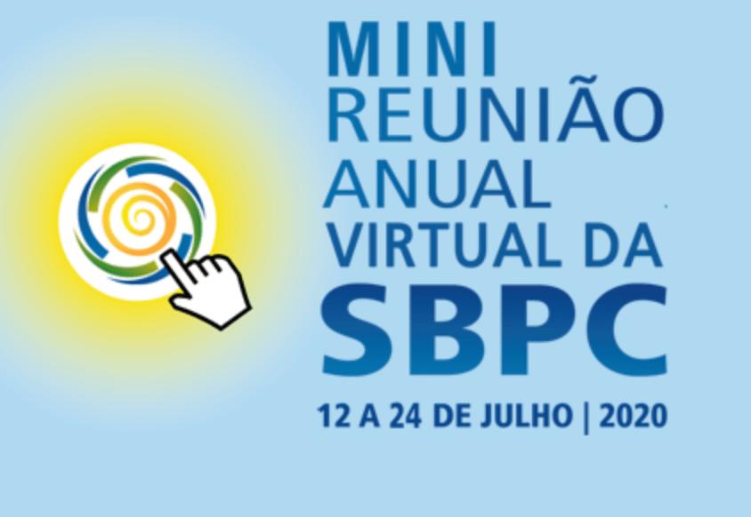 Sustentabilidade nas atividades do dia na mini-reunião anual da SBPC