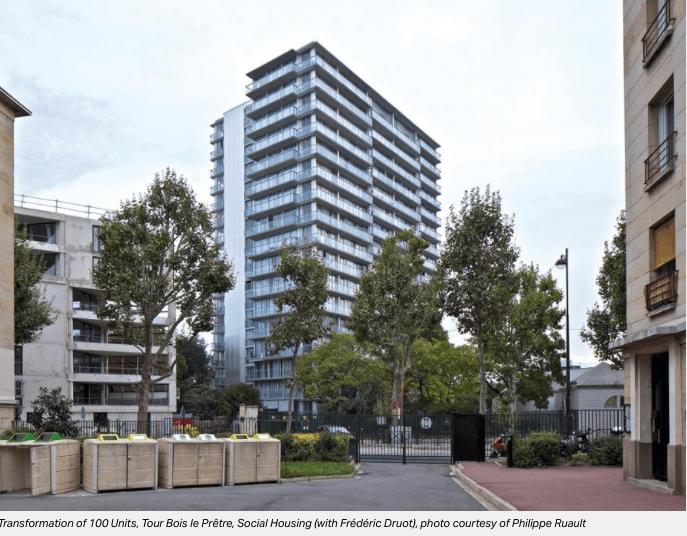 Arquitetos preocupados com a crise climática recebem o Prêmio Pritzker de Arquitetura 2021