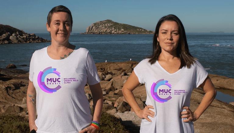 """Lançada iniciativa """"Mulheres Unidas pelo Clima"""""""