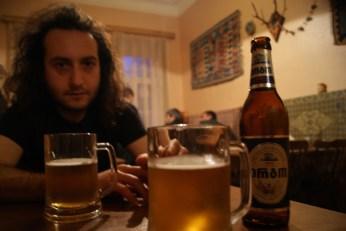 Tbilisi, teahouse, Azeri, Armenian