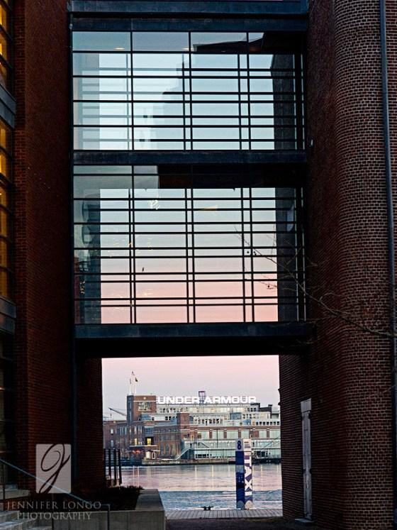 UnderArmour Baltimore
