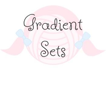Gradient Sets