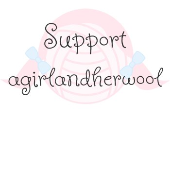 Support agirlandherwool