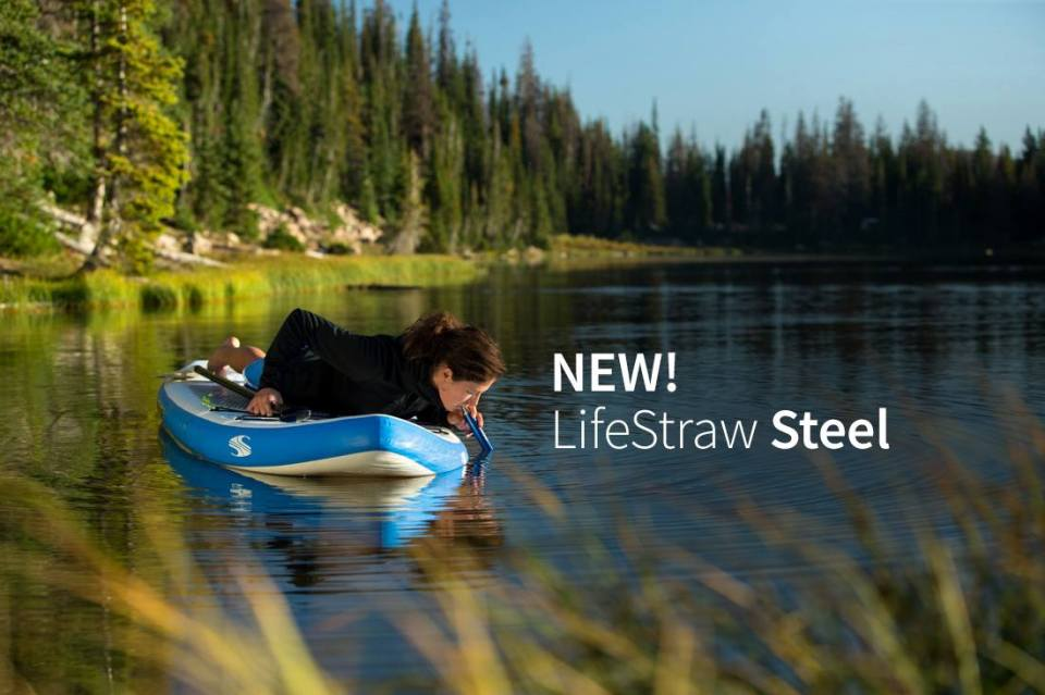 Lifestraw Outdoor Eco-friendly
