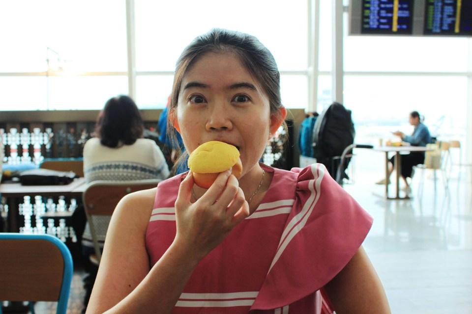 hong kong quirky travel photo