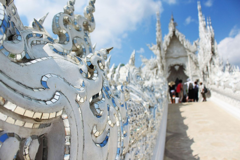 Chiang Rai dream and repurpose life