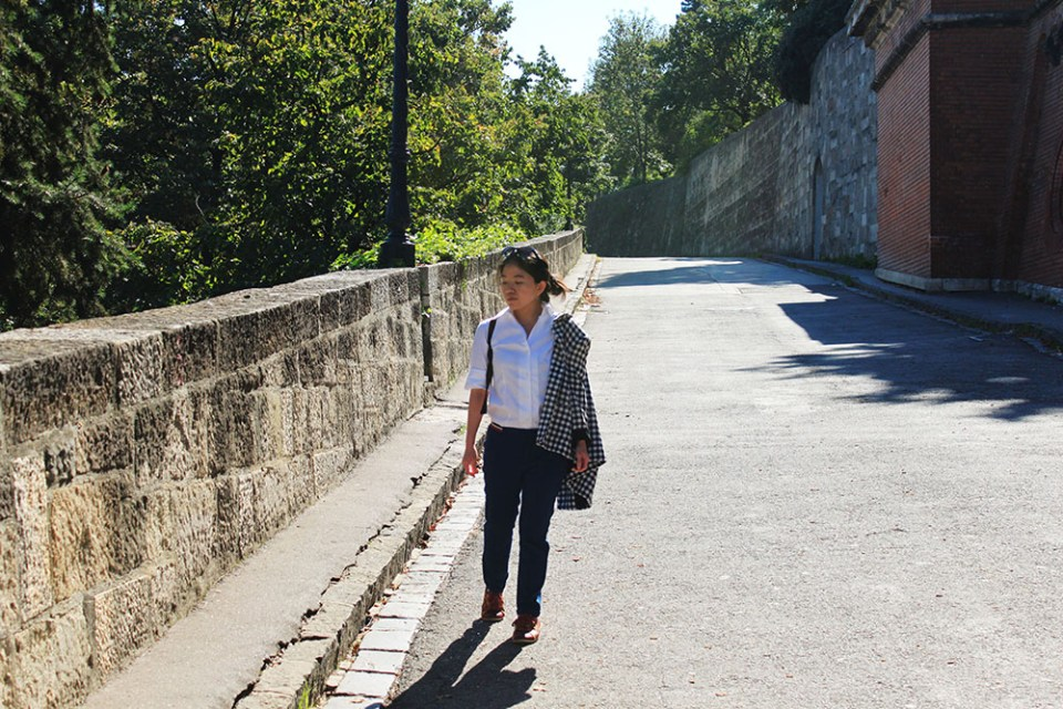 wanderlust journey the road less traveled