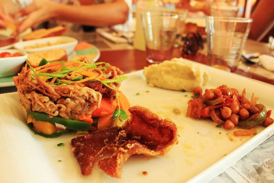 la redaccion best bar in trinidad cuba food guide