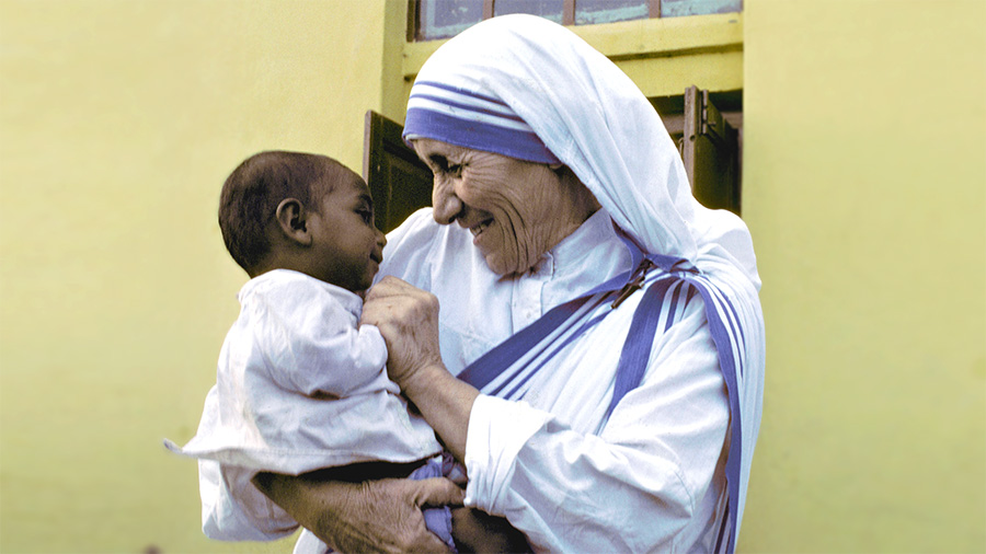 Mother Teresa is a gift to this world, Alpha Weekend Melaka