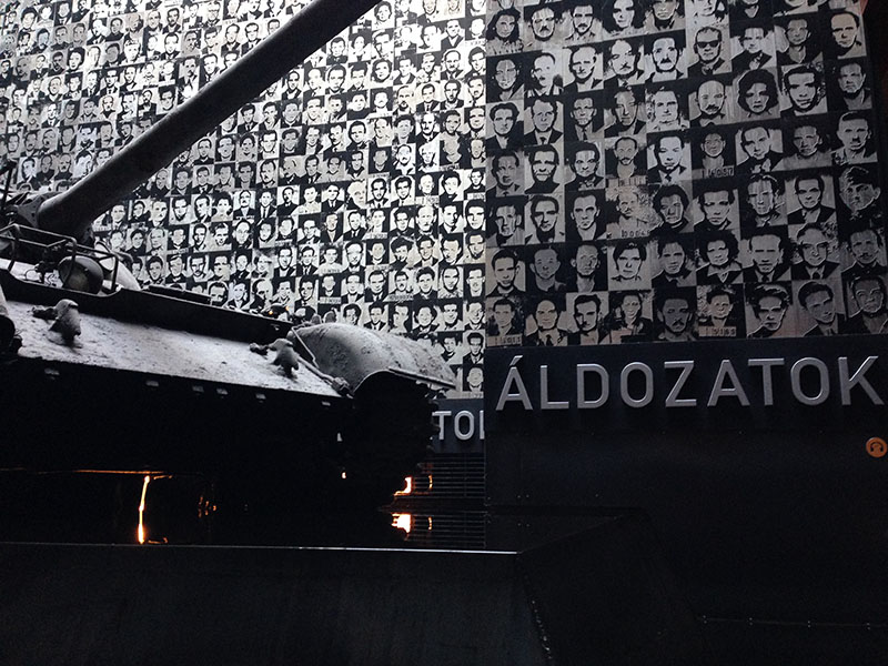 agirlnamedclara inside house of terror tank victims photos black and white