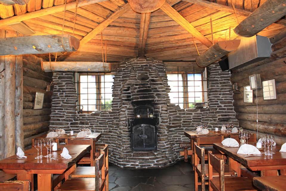 agirlnamedclara lappi ravintola restaurant hygge dining room wood rustic design finland