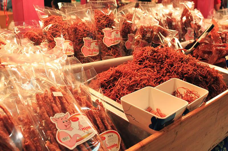 pork streak snack chiang mai thailand_agirlnamedclara