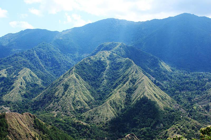 erotic mountain gunung erotis sulawesi buntu kabombong bambapuang_agirlnamedclara