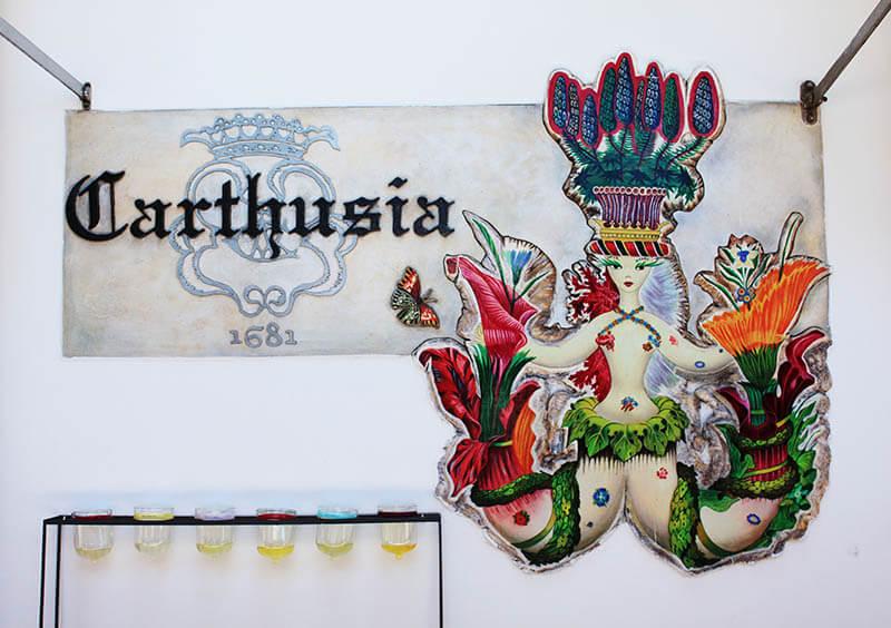 starbucks logo similar carthusia perfume shop capri italy flower nude agirlnamedclara