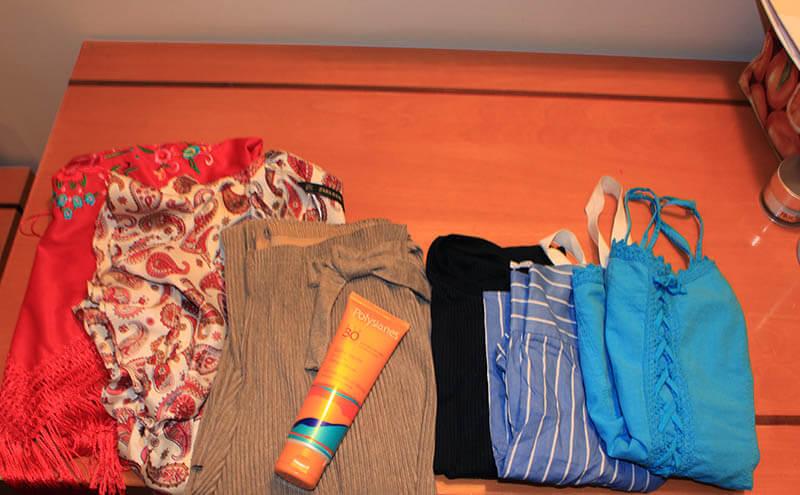 new clothes travel spain portugal agirlnamedclara