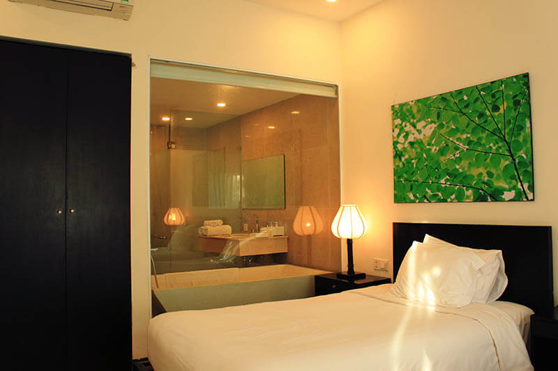tanh binh riverside hotel hoi an room transparent bathroom agirlnamedclara