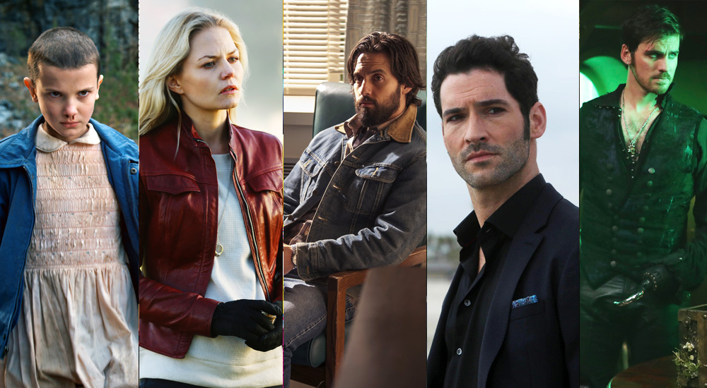 2016 Year in Review: Best Television Characters/Performances
