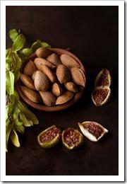 Oléagineux et fruits secs