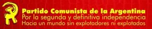 Partido Communista de la Argentina
