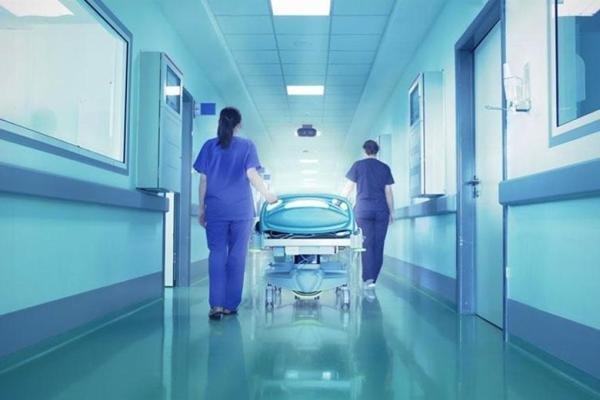 ΓΕΣΥ: θα φάνε αυτοί καλά, η πλειοψηφία του νοσοκομειακού προσωπικού ψίχουλα και εργασιακό μεσαίωνα. Οι υπόλοιποι… ας μην αρρωστήσουν!
