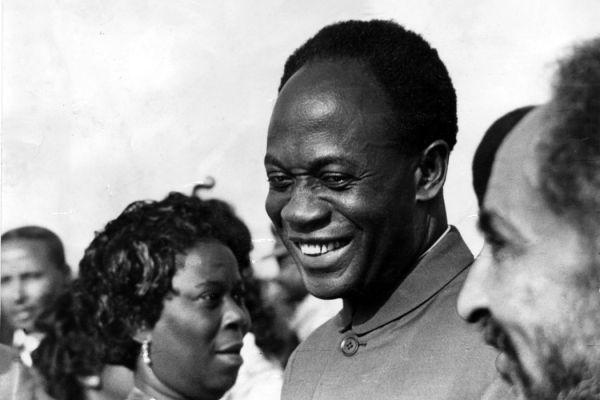 Κβάμε Νκρούμαχ: ο Αφρικανός Λένιν