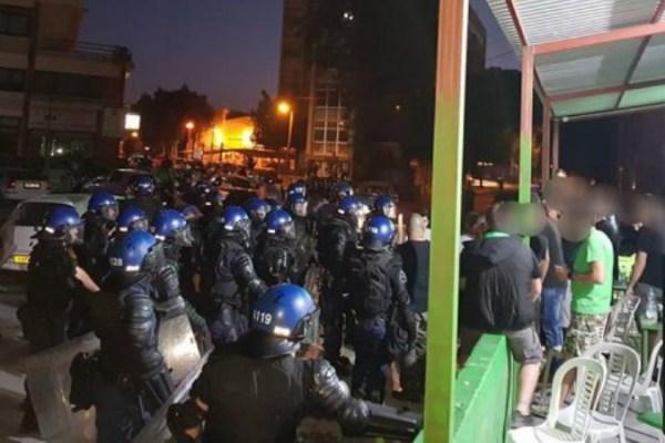 Αυταρχισμός και βία στις Λαϊκές Οργανώσεις Π. Λακατάμιας, θυμίζουν άλλες εποχές και προειδοποίηση για το μέλλον που έρχεται
