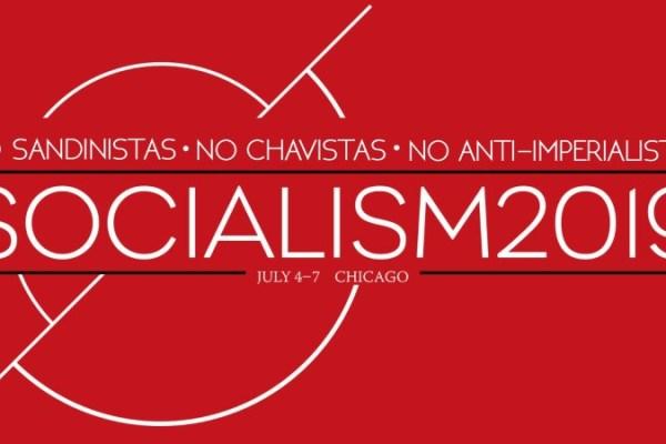 «Σοσιαλισμός»… made in USA: Συνέδριο στις ΗΠΑ με ομιλίες από πουλέν του ιμπεριαλισμού με εμπειρία σε regime change
