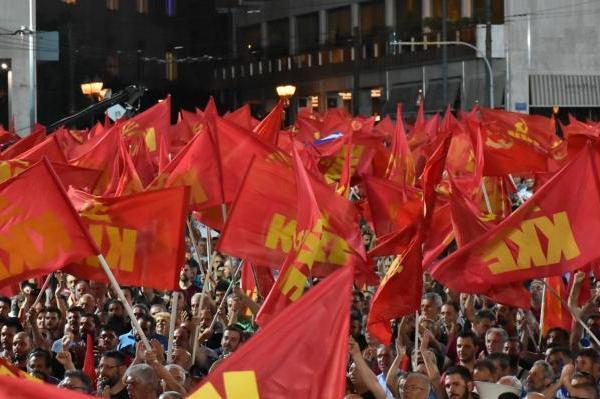 Η εκλογική 'κανονικότητα' και ο αγώνας που συνεχίζεται σήμερα