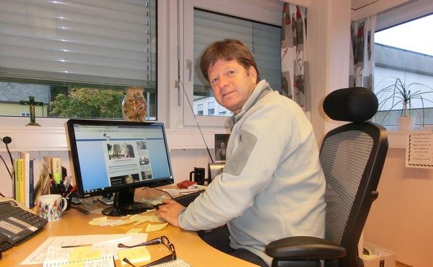 Blå Kors Midt og Nord med nye hjemmesider