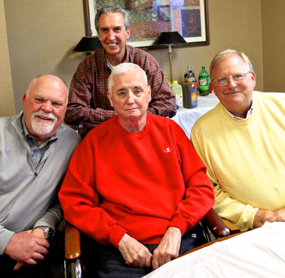 Jim Davis and Friends