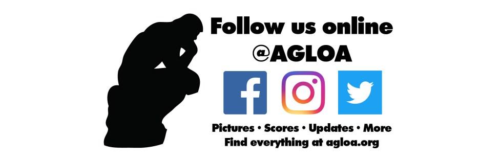 AGLOA Social Media