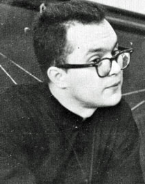 Brother Neal in 1966