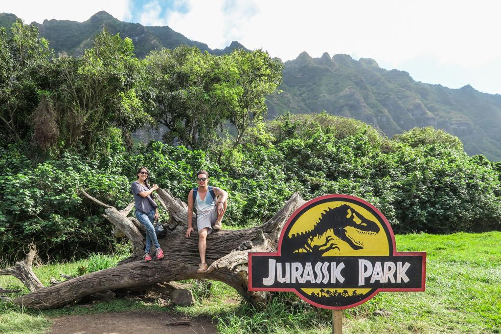 KUALOA RANCH ATV TOUR HAWAII