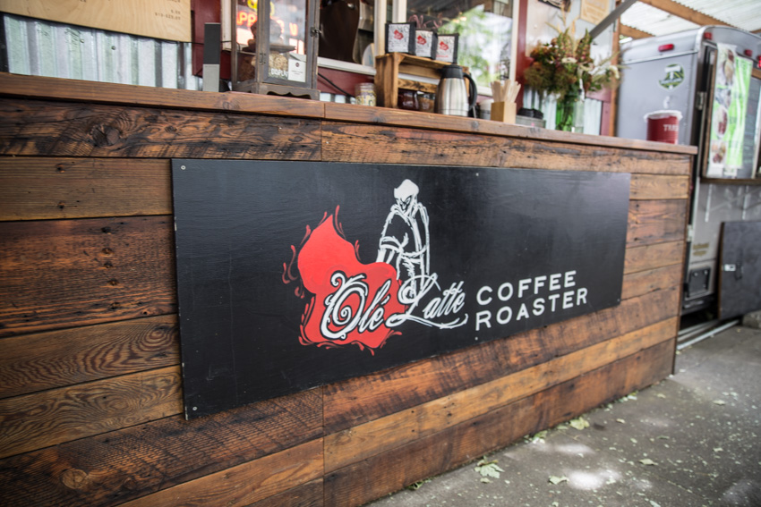 Third Wave Coffee Tours Portland Oregon
