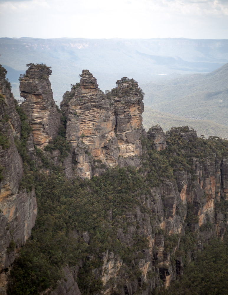 Blue Mountains Australia