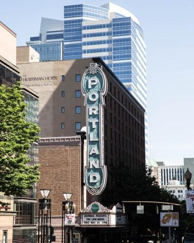 Portland by Segway